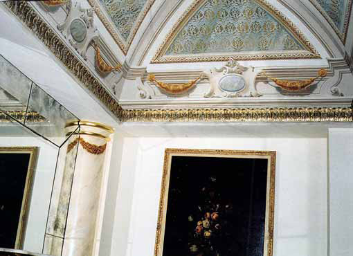 Decorazioni murali interni decorazioni murali interni - Decorazioni muri interni ...